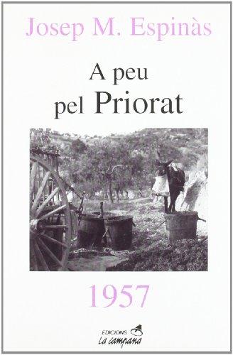 A peu pel Priorat (1957)