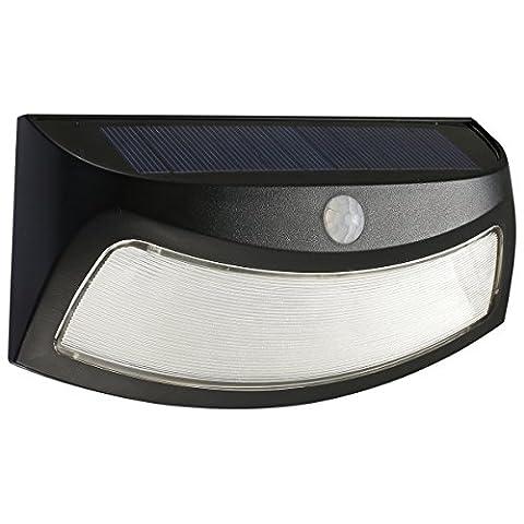 Solar Power Light, SUPERWORLD Home & Security Body PIR Sensor