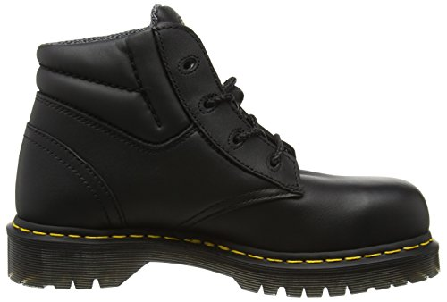 Dr. Martens Industrial Icon - SB E Rating, 6632 Schwarz