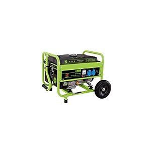 Générateur de courant (groupe électrogène) Zipper STE 2800
