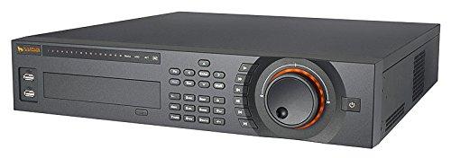 Neue 16-kanal-video (LUPUSTEC LE 816HD 16 Kanal Rekorder für HDTV, alte Analogkameras, 1xIP-Kamera, HDCVI, kostenfreie APP, Multimonitor Software für Windows/MacOS, Internetzugriff)