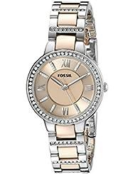 Damen-Armbanduhr Fossil ES3405