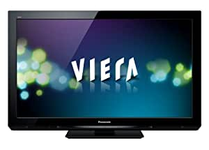 Panasonic VIERA TX-P42S30B 42-inch Full HD 1080p 600Hz Plasma TV with Freeview HD (discontinued by manufacturer)