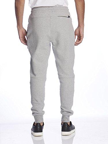 Bench Sprinter, Pantalon Homme Gris - Grau (Mid Grey Marl GY001X)