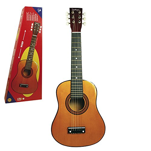 CLAUDIO REIG - Guitarra de madera, 65 cm (7061)
