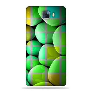 Huawei Honor 7 printed back cover (3D)