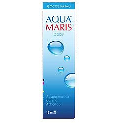 Aqua Maris Baby Gocce Nasali