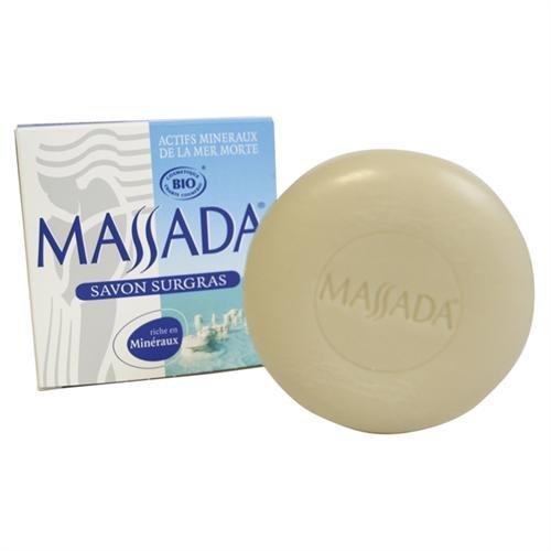 Massada - 0018218 - Savon Surgras - 100 g