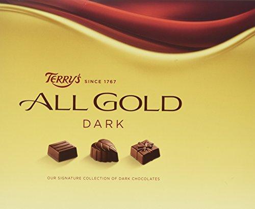 Terry's All Gold Dark 380g