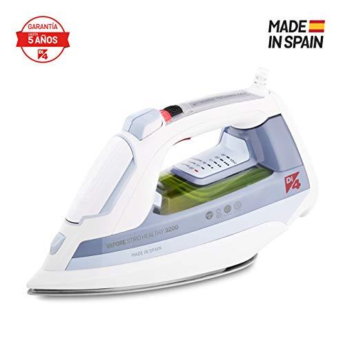Di4 Plancha de Vapor 3200W, Mango Sense Technology sensor táctil ,Golpe de Vapor Máx. 250gr y Variable...