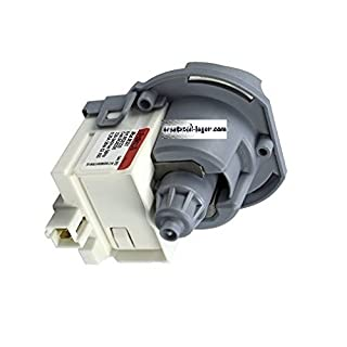 Laugenpumpe Spülmaschine 481236018558 Whirlpool 02652535 Privileg Askoll RC0238