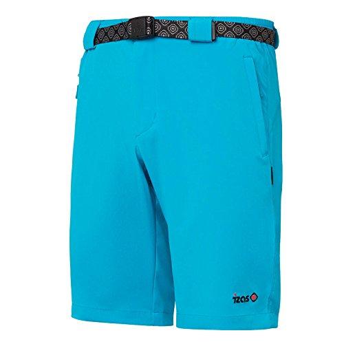 IZAS–Orizaba Pants, Beige, Größe XS türkis