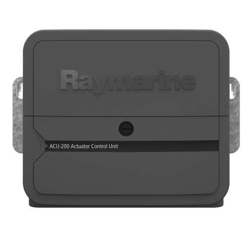 Raymarine ACU-200 Acuator Control Unit - Use Type 1 Hydraulic,