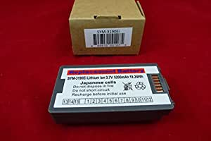 Motorola MC3190Batterie de rechange–sym-3190ei–d'origine P/N: 82–127909–02–BTRY-MC31KAB02