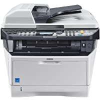 Kyocera ECOSYS M2030dn A4 Multifunctional Laser Printer - Black/White