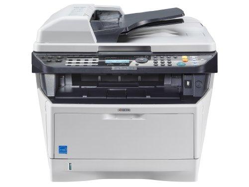 Kyocera Ecosys M2030dn 3-in-1-System (Drucken, Kopieren, Scannen) weiß -