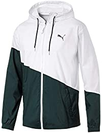 Amazon.co.uk: Puma Coats & Jackets Men: Clothing
