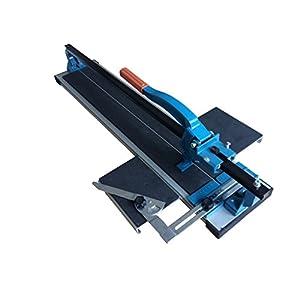 41w8gBtLwyL. SS300  - Tile Rite otc2551200mm Heavy Duty Cortador de azulejos, color azul