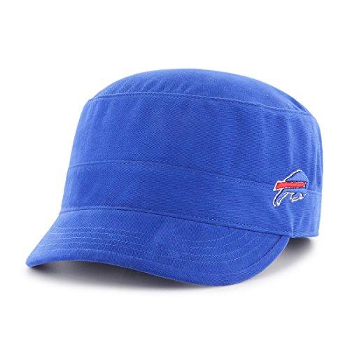 (NFL Damen Shipmate Cadet Verschlusssystem verstellbar Hat, Damen, NFL Women's Shipmate OTS Cadet Military-Style Adjustable Hat, Team Color, Women's)