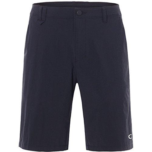 """Oakley Golf Herren Take Pro Shorts - Schwarzout - 34"""" Taille"""