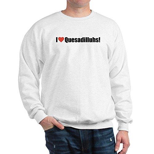 CafePress - Funny Sweat Shirt - Classic Crew Neck Sweatshirt
