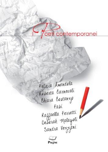 I Poeti Contemporanei 202 - 7 autori