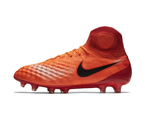 Nike, Pro Ultimate, Maglia senza maniche da uomo Arancione