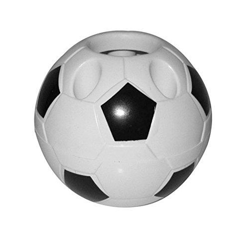 multifonction Football Forme Brosse à dents Pen Holder étui de rangement
