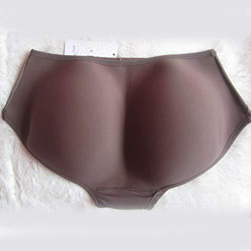 653820441f18 WEIWEITOE-FR Women Padded Panty Hip Shapwear Women Underwear Comfortable  Beautify Hips Panties Sexy Womens