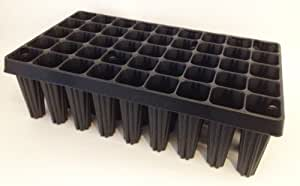 Nutley's Extra-Large Root Trainer Plug Plant Seed Tray 45-Cell