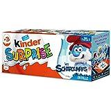 Kinder Surprise 3 Pièces 60 g