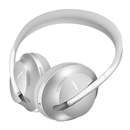 Bose 794297-0300 Noise Cancelling Headphones (Silver) Image 4