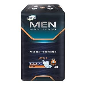 TENA MEN Level 3 Einlagen 96 St