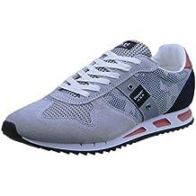 Blauer 8SMEMPHIS02/CAM Sneakers Hombre