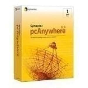 Symantec - OEM/PcAnywhere Eleve v12.5/Multilingu 1u 14530200