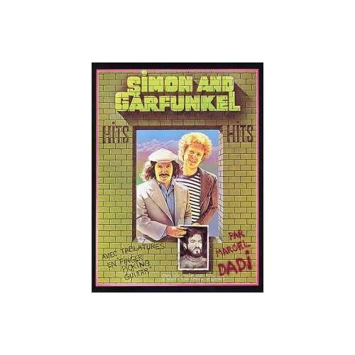 Simon & Garfunkel Tab par Marcel Dadi