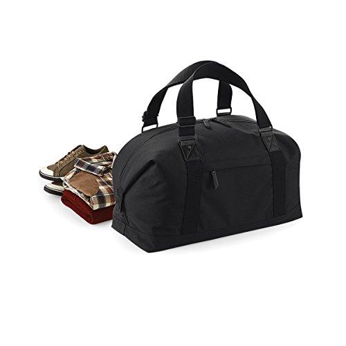 Bagbase - Sac de voyage (26 litres) (Taille unique) (Noir)