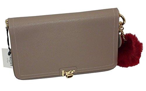 Borsa SHOULDER BAG con tracolla BLUGIRL BG 813003 women bag TAUPE