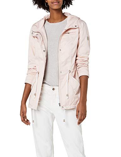 rca Spring Jacket CC OTW Parka, Rosa Cameo Rose, 36 (Herstellergröße: S) ()
