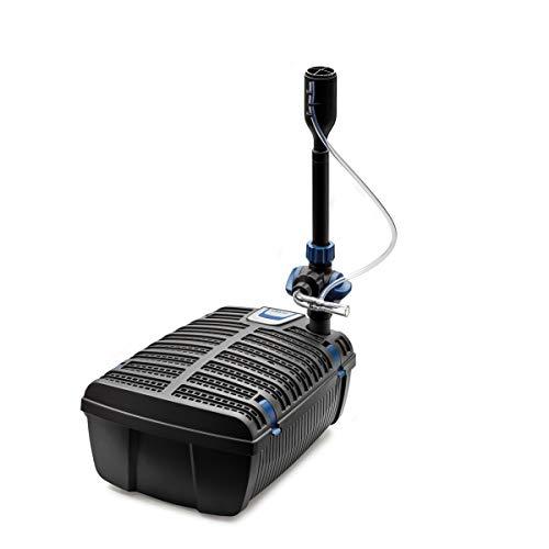 Oase Filtral 6000 schwarz UVC-Klärer, -