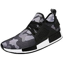 Culater Zapatillas de Running para Hombre Zapatos de Deporte de Moda Atléticas Respirables