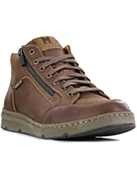 80dce580a89 Amazon.fr   Mephisto - Bottes et boots   Chaussures homme ...