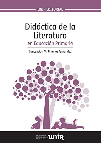 Didáctica de la Literatura en Educación Primaria (Manuales) - 9788416125579
