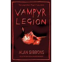 Vampyr Legion (The Legendeer)
