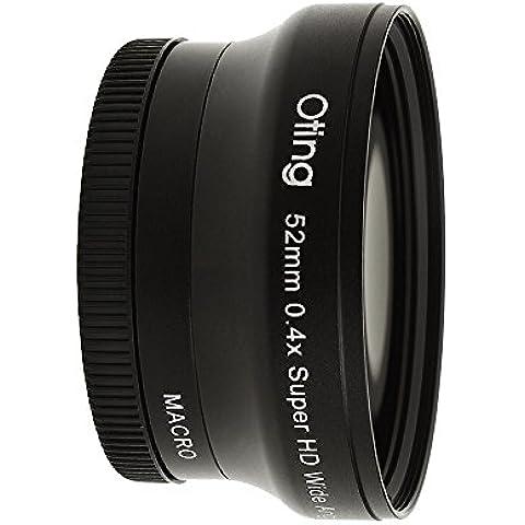 Objetivo ultra gran angular con macro para Nikon D7200 D7100 D7000 D5300 D5200 D5100 D5000 D3300 D3200 D3100 D3000 D810 D800 D710 D700 D610 D600 D300 D300S D200 D100 D90 D80 D70 D60 D40 D4 D3 D3X D3S D2 D1