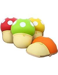 Homies International Mushroom Shaped Cute Kid Fashion School Bag / Bag Pack For School Children. Safe EVA Material...