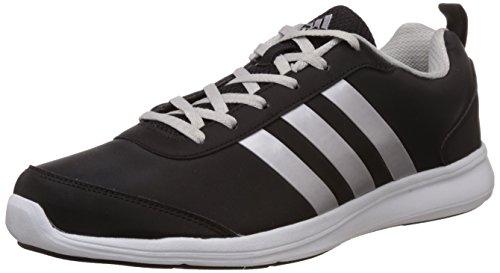 Adidas b79154 hombres s Alcor SYN 1 0 m zapatillas negro y plata