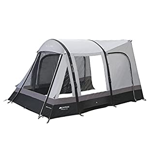 Lichfield California Drive-Away Air Awning - Excalibur, Low
