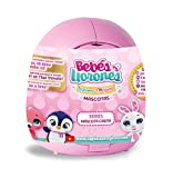 Bebés Llorones Lágrimas Mágicas- Pet S House, Color rosa, Talla Única (Imc Toys 91085IMBEV)