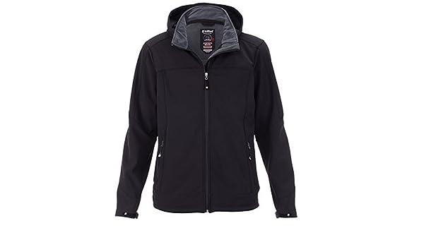 Regen Funktions Outdoor Jacke Killtec für Herren mit Fleece